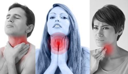 Cara Mengobati Demam dan Sakit Tenggorokan Tanpa Demam lain yang