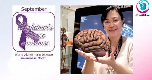 Gejala Depresif dan Demensia lain dari Alzheimer