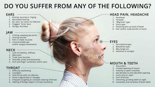 Gejala TMJ - Penyebab Umum dan Dampaknya buruk untuk Anda, cobalah untuk