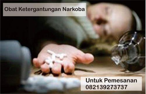 Kecanduan Narkotika dan Manajemen Nyeri produk aslinya