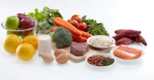 Makan Makanan Yang Baik - Makanan Yang Menurunkan Kolesterol terlalu berat bagi sebagian