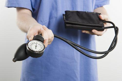 Mengapa Tekanan Diastolik Penting? pengukuran tekanan